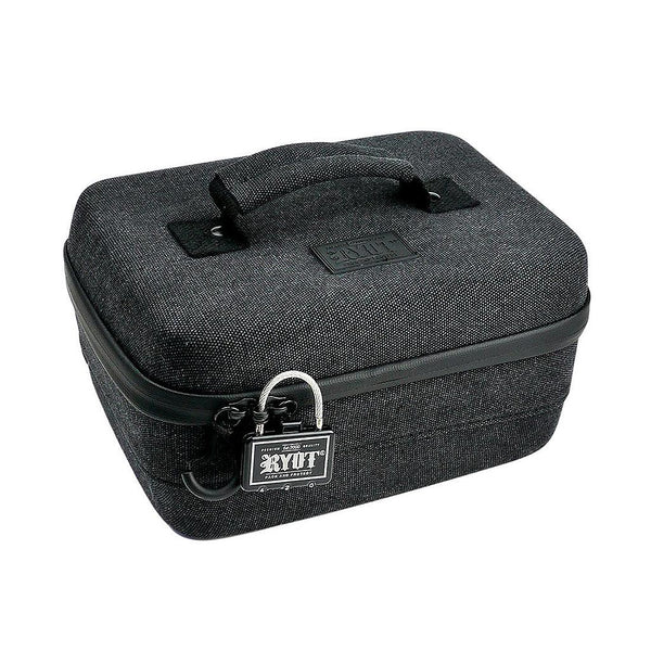 RYOT 4.0L Safe Case with SmellSafe Technology with RYOT Lock