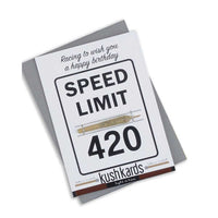 KushKards 420 Birthday Gift Card