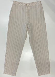 Pin Stripe Easy Pant 20D1014