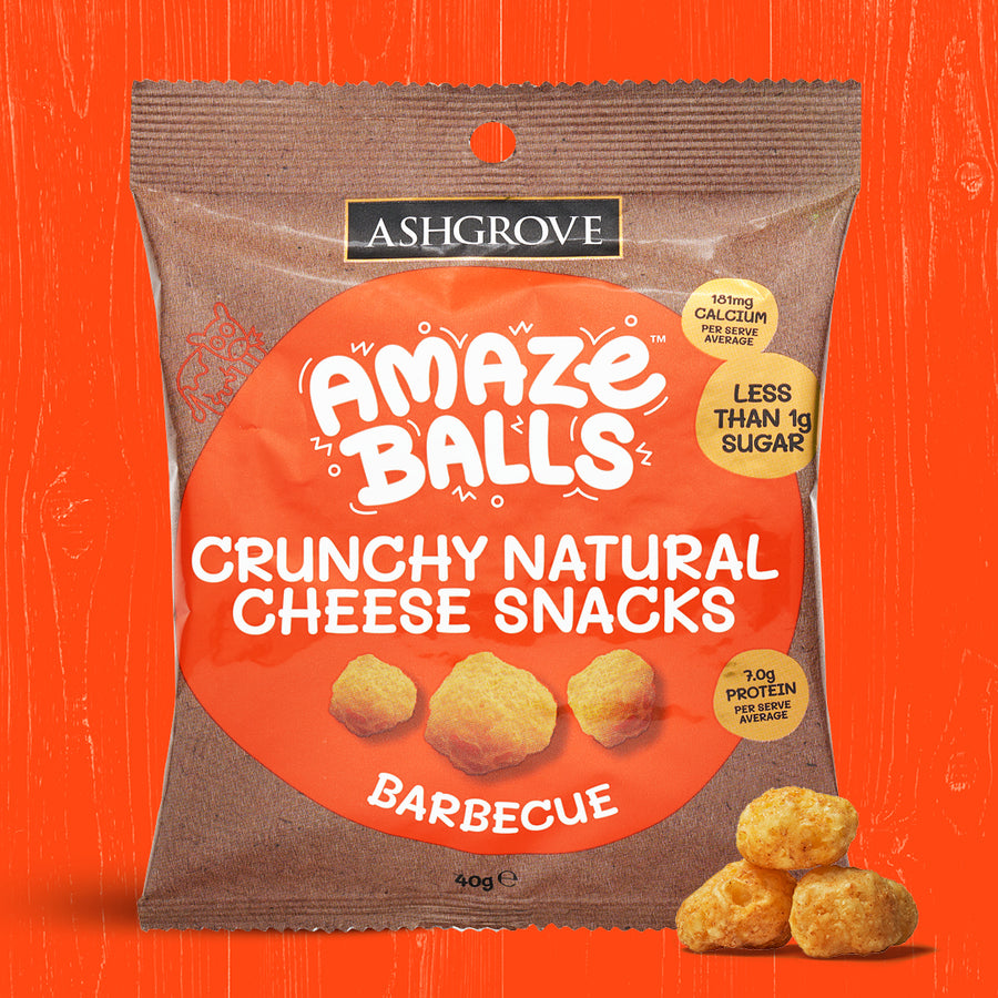 AmazeBalls Barbeque 40g