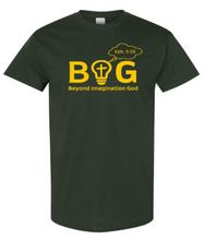 "Load image into Gallery viewer, ""B.I.G"" Unisex T-Shirt"