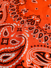 Load image into Gallery viewer, Bandanna Mask