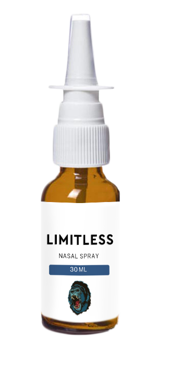 NooPept Nasal Spray (LIMITLESS)