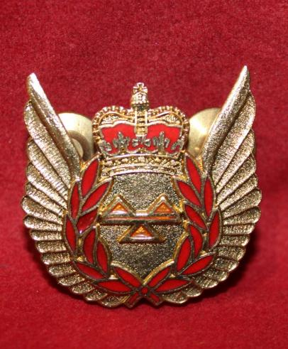 RCAF Loadmaster Wing Badge