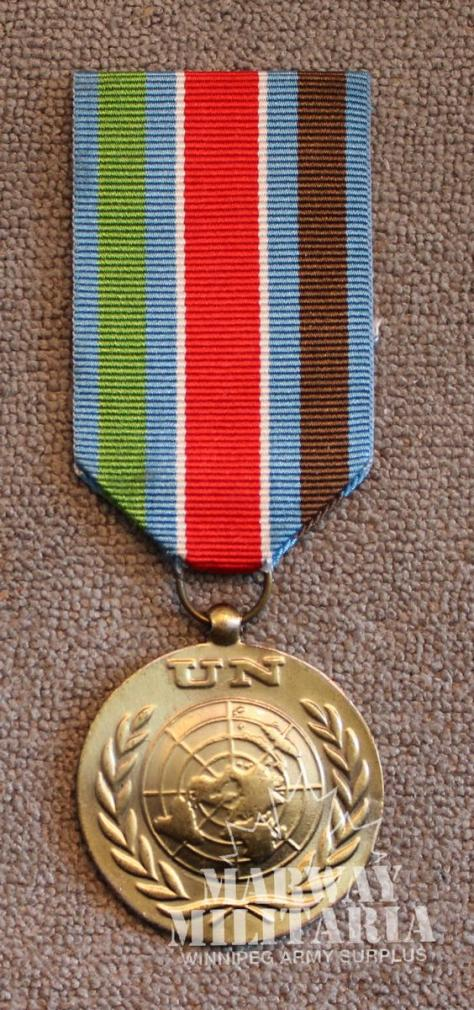 United Nations UNPROFOR Medal