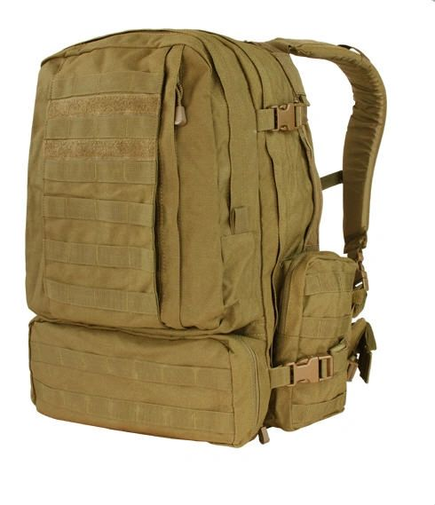 Condor 3-Day Assault Pack