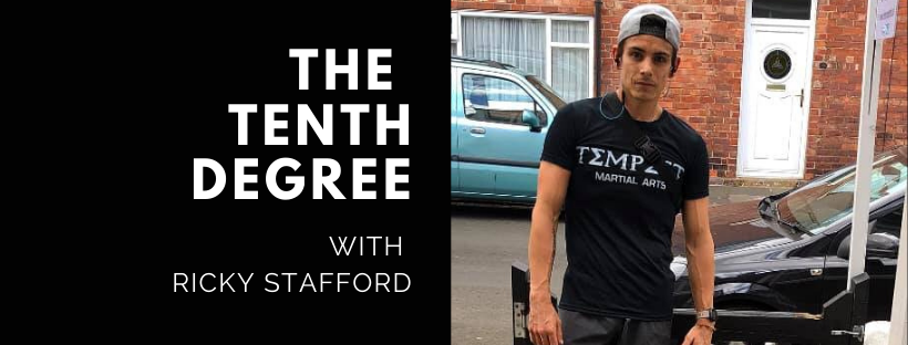 The Tenth Degree with Ricky Stafford