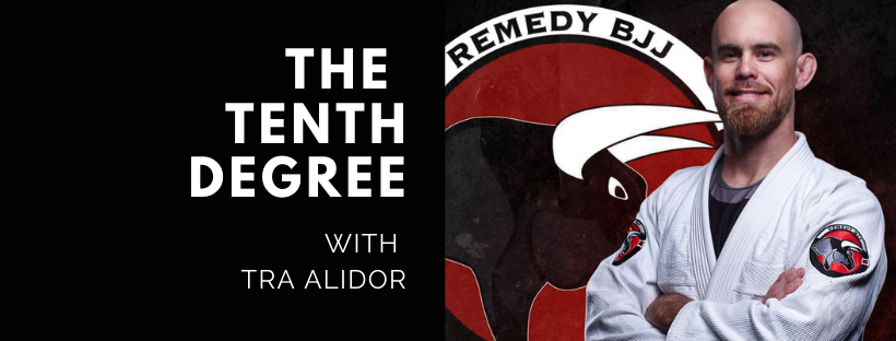 The Tenth Degree with Tra Alidor