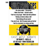 Bully Proof AD Card 01 - Get Students