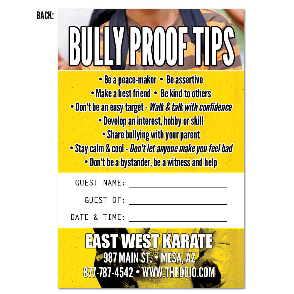 Bully Proof AD Card 02