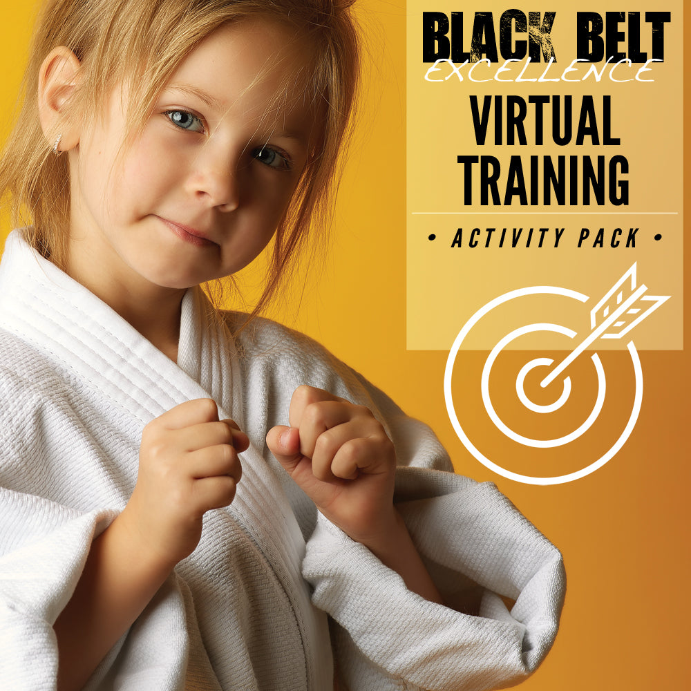 Virtual Classes Activity Pack - Get Students