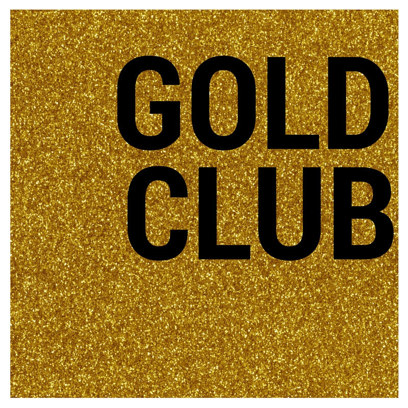 Upgraded Gold Club