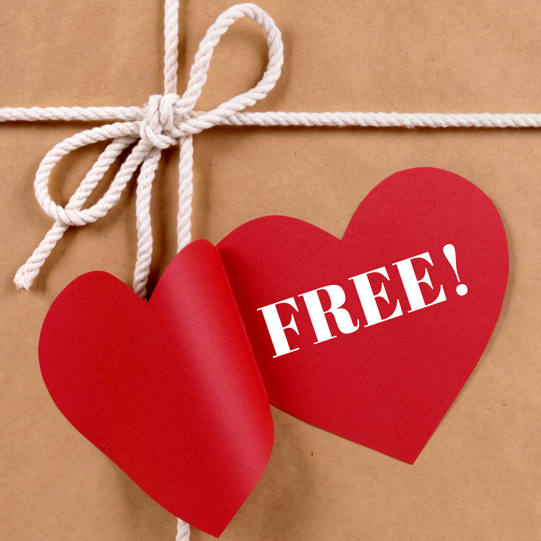 FREE Valentines Day Facebook Ads - Get Students