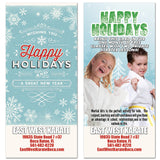 Holidays Rack Card 01