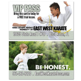 Honesty VIP Card - Get Students