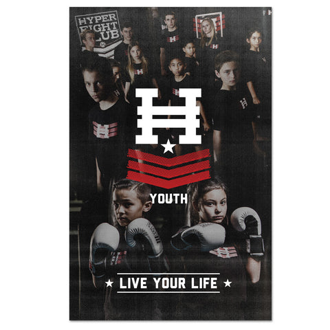 HFC Youth Brochure - Get Students