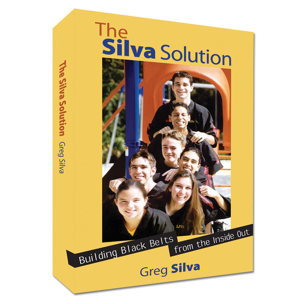 The Silva Solution Book - Get Students