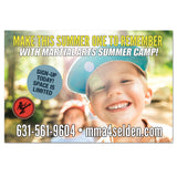 Summer Camp Cling 01 - Get Students