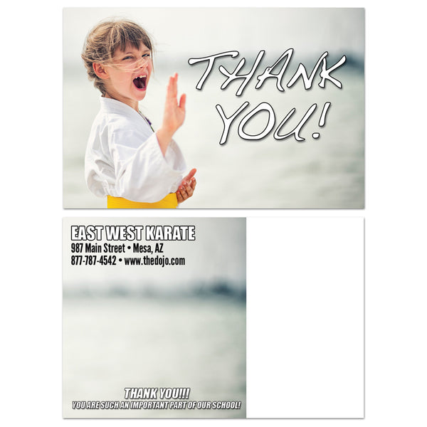 Thank You Postcard 02 - Get Students