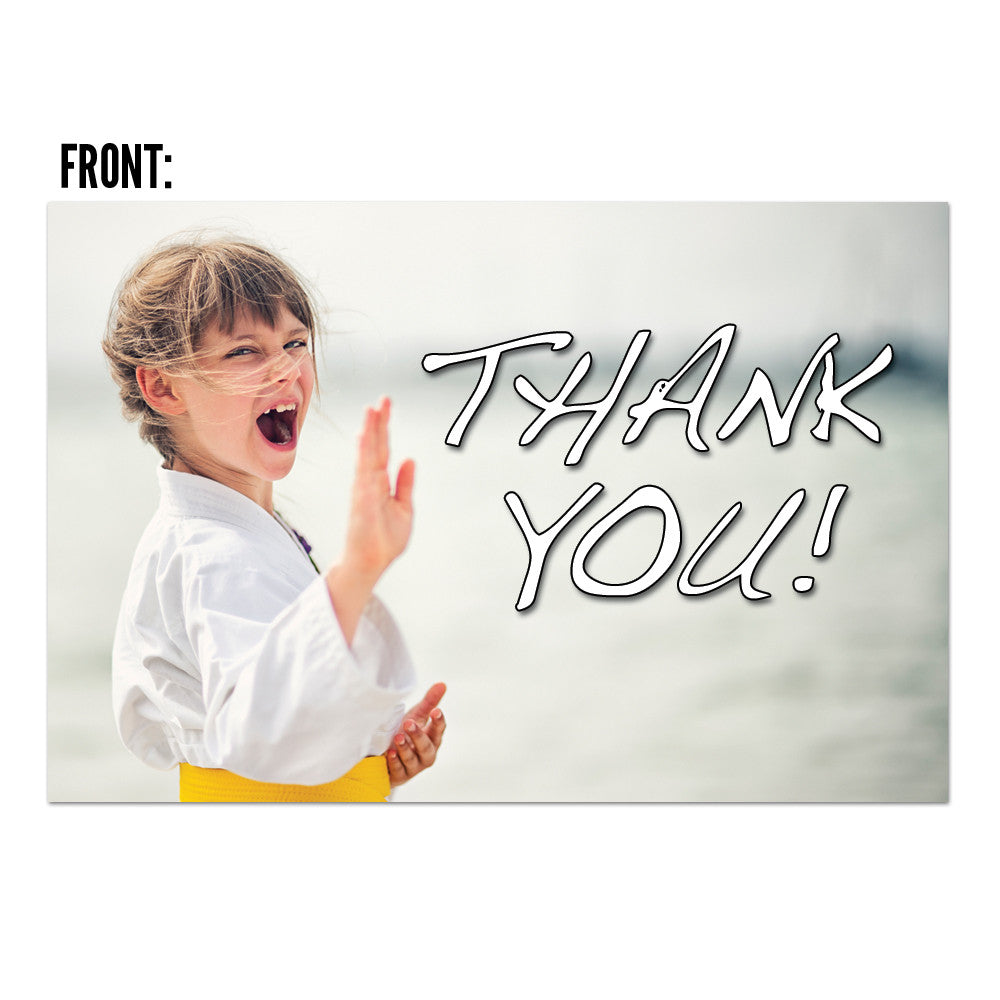 Thank You Postcard 02