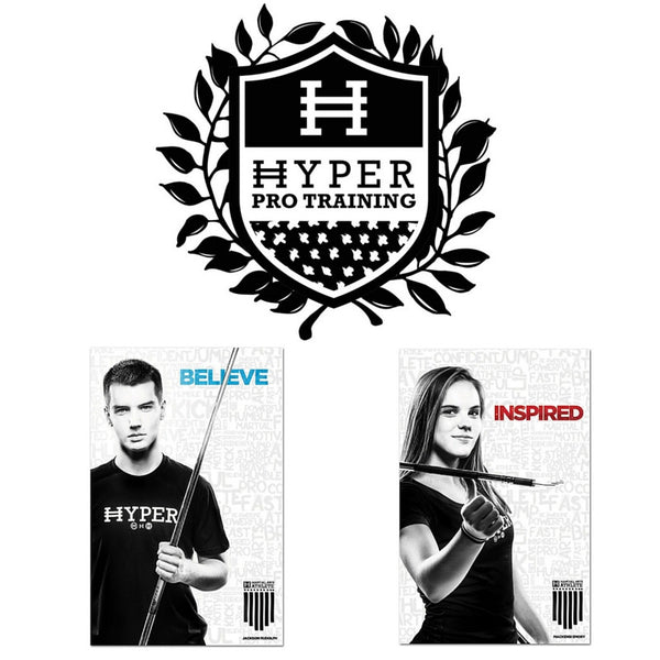 Hyper Pro Training Package - Get Students