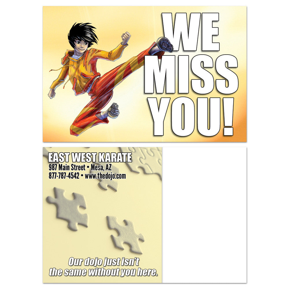 We Miss You Postcard 01 - Get Students