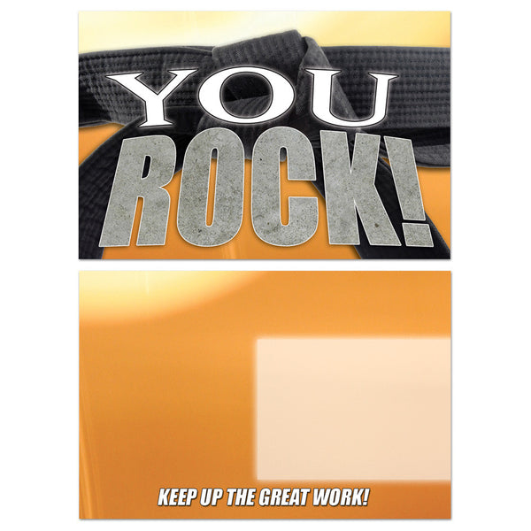 You Rock Retention Cards 01