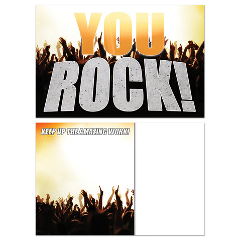 You Rock Retention Cards 02