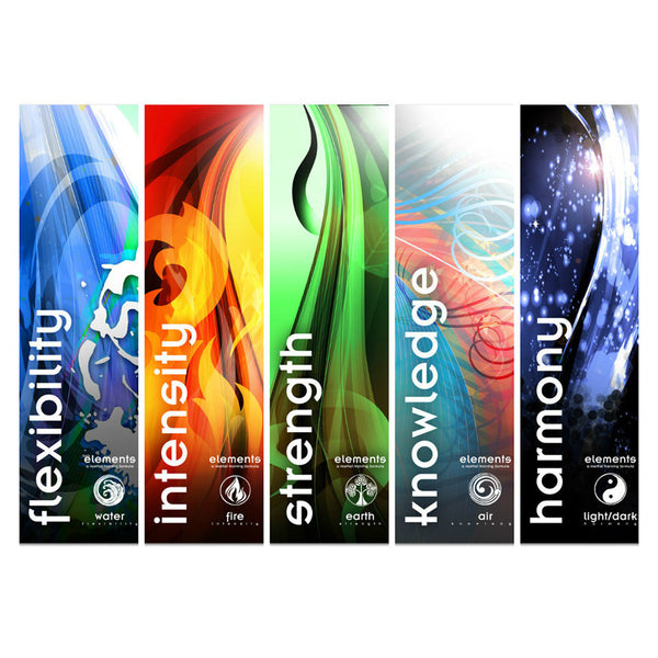 Elements Banner Package - Get Students