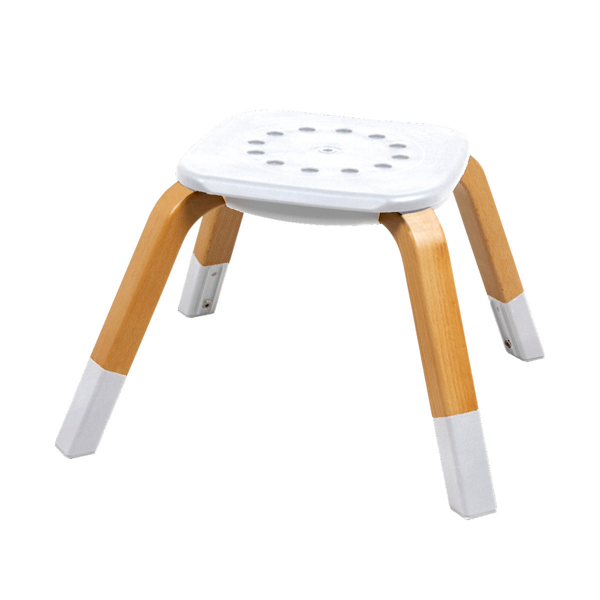Cloud 360 High Chair - Natural