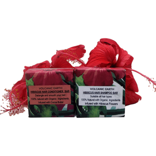 Hibiscus Hair Care Pack