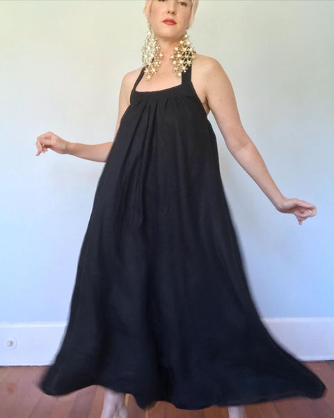 The Trapeze Dress