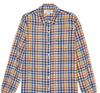 Grace classic shirt multi check