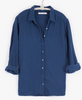 capri blue scout shirt