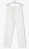 white wash tucker pant
