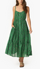 green grass sophie dress