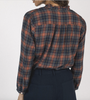 Helena shirt highland plaid