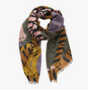 scarf iris and jacques yellow