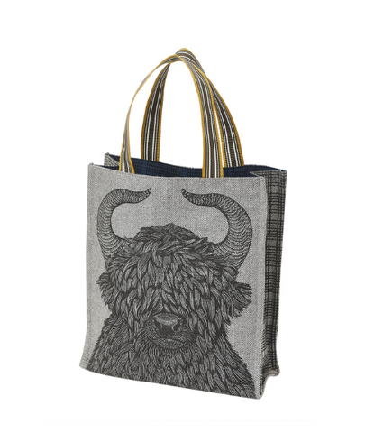 Yak shoulder bag