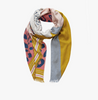 scarf lazare yellow