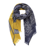 scarf yako yellow