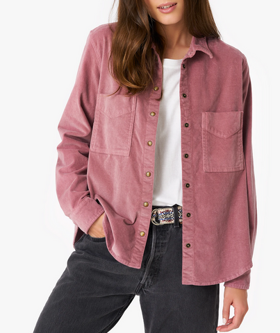 crystal wash mack shirt