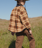 The sherpa bomber foothill plaid