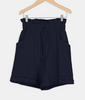 Harlow shorts night navy