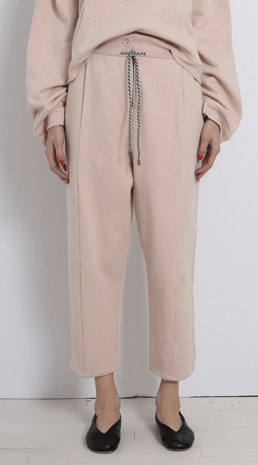 Hera sweatpant rose