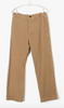 New khaki thatcher pant