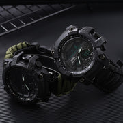 Multi Functional Outdoor Watch