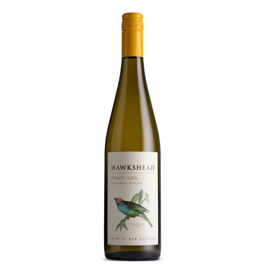 Hawkshead Pinot Gris Wine Bottle