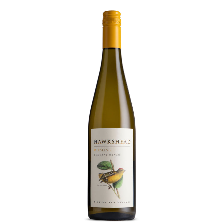 Hawkshead Reisling Wine Bottle