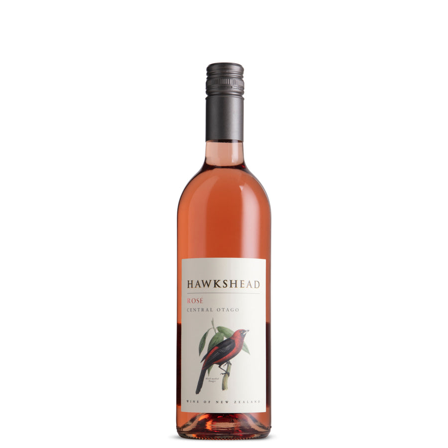 Hawkshead Rosé Wine Bottle